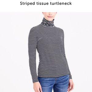 long sleeve turtle neck